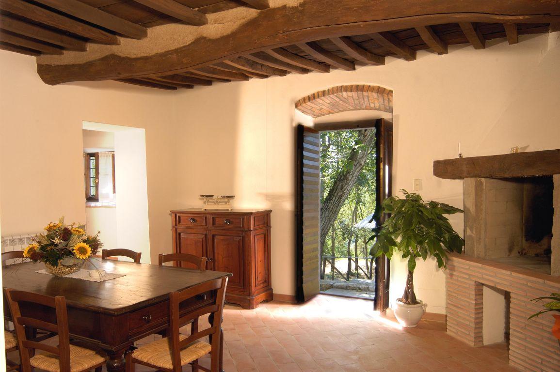 Casa Degli Ulivi Toscana