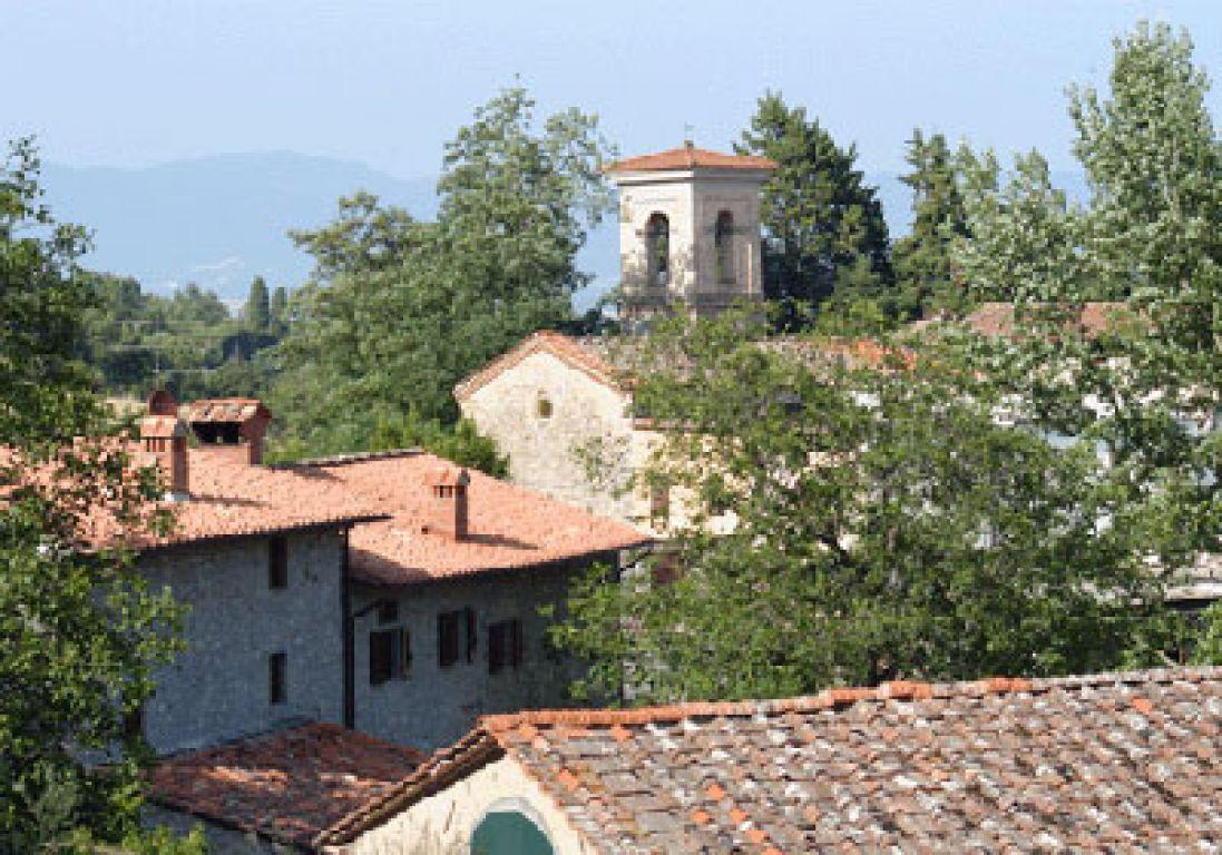 Agriturismo Casa Degli Ulivi Barberino di Mugello Toscana