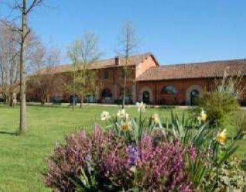 Agriturismo Granai Certosa Certosa di Pavia Lombardia