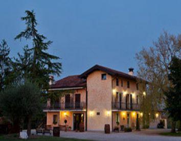 Agriturismo Contessi San Daniele del Friuli Friuli
