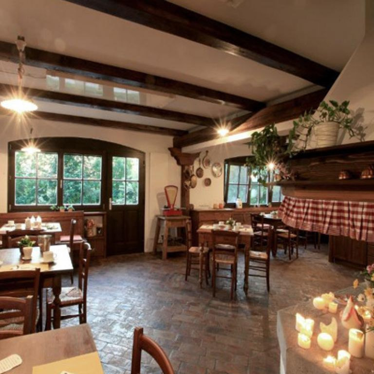 Agriturismo Casa Rossa Ai Colli San Daniele del Friuli