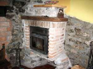 Camera 1 - Caminetto Romantico ed Accogliente...
