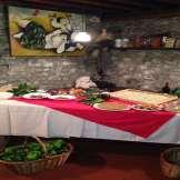 Dettaglio Agriturismo - Carrellata Prodotti Locali