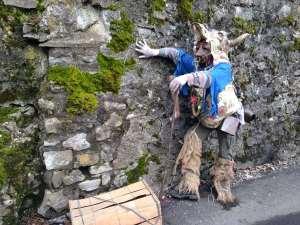 Folcore Locale - Maschere Caratteristiche