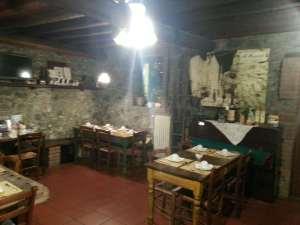 Il Ristorante - Angolo Sala Ingresso