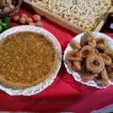 Il Ristorante Al-Marnich - Crostate e Biscotti Caserecci