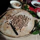 Il Ristorante - Preparazione Gnocchi di Castagne