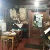 Il Ristorante - Sala Ingresso Agriturismo