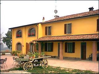 Sant39Antonio un agriturismo in provincia di Pavia