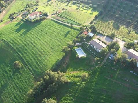 Serratone un agriturismo in provincia di Grosseto