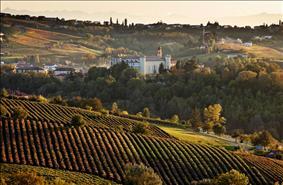 Agriturismi nella provincia di Asti tra vigneti pievi e