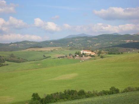 Agriturismo La Banditella vacanze in Agriturismo in