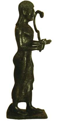 La religione etrusca etrusca disciplina struttura lo spazio agrario
