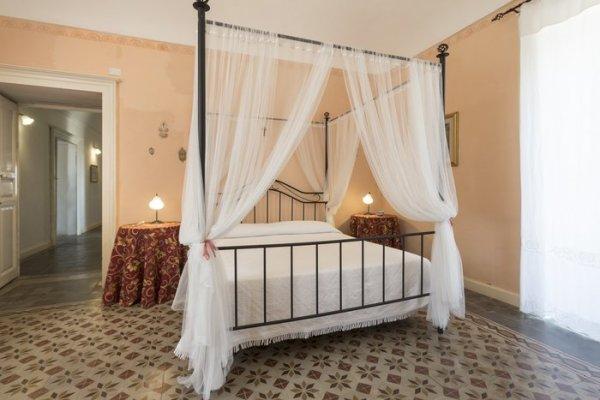 Agriturismo Villa Zottopera Chiaramonte Gulfi Ragusa