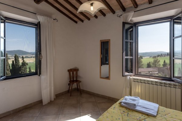 Agriturismo Tenuta di Mensanello Colle di Val d39Elsa