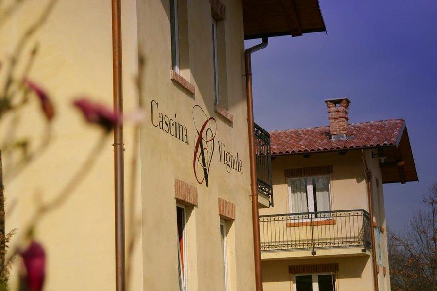 Agriturismo Cascina Vignole a Montafia Asti  Piemonte