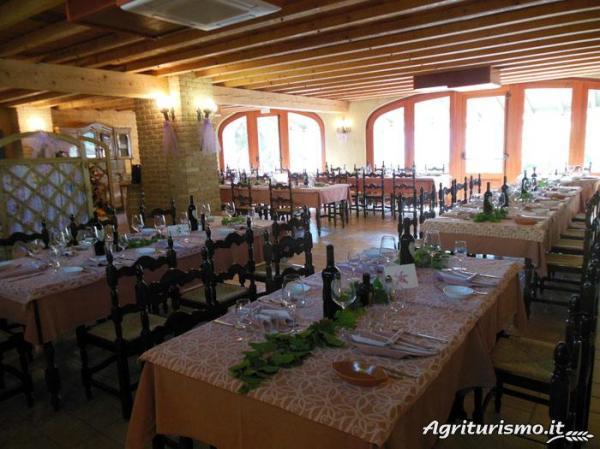 Agriturismo Mondo Antico Rocca Susella Pavia Lombardy