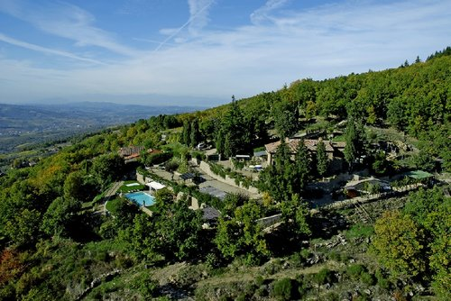 Agriturismo Florence Farmhouse and agritourism in Firenze!