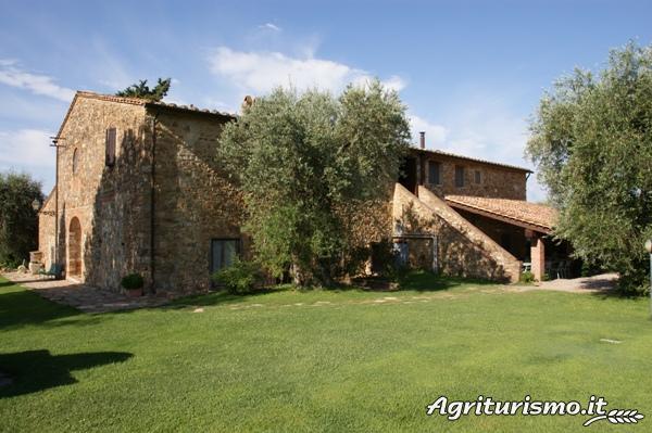 Agriturismo Campospillo Magliano in Toscana Grosseto