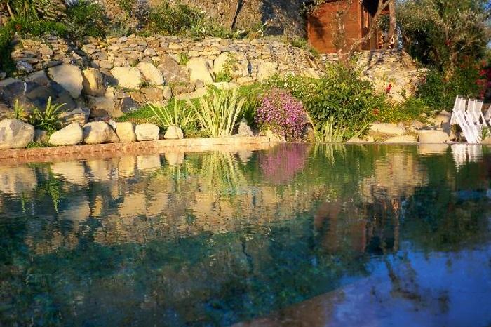 Agriturismo Sognando Villa Edera a Rapallo Genova  Liguria
