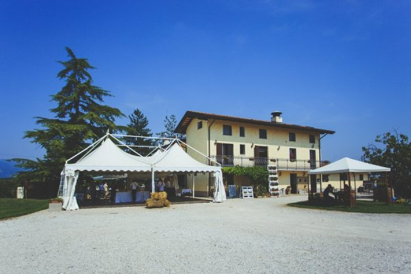 Agriturismo Contessi a San Daniele del Friuli Udine