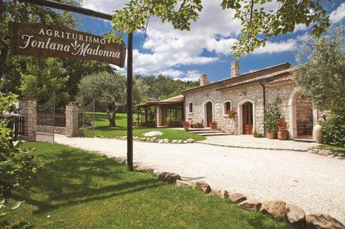 Agriturismo in provincia di Avellino