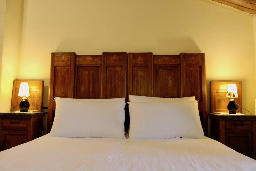 Agriturismo Palazzo Minelli a Sala Bolognese  Bagno di