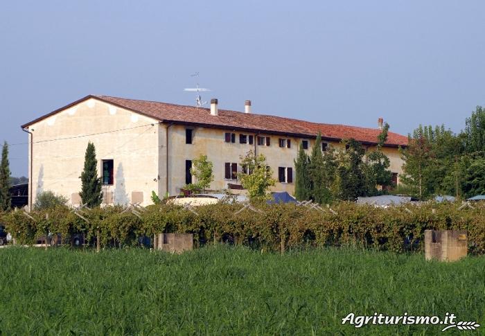 Agriturismo Le Caldane a Lazise  Col Verona  Veneto
