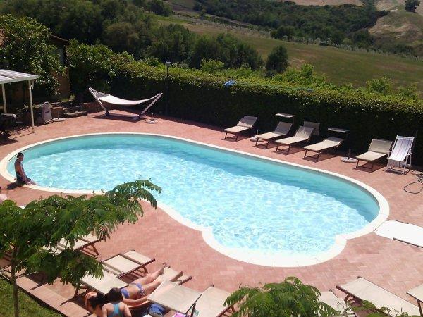 Agriturismo Banditella a Cinigiano Grosseto Toscana