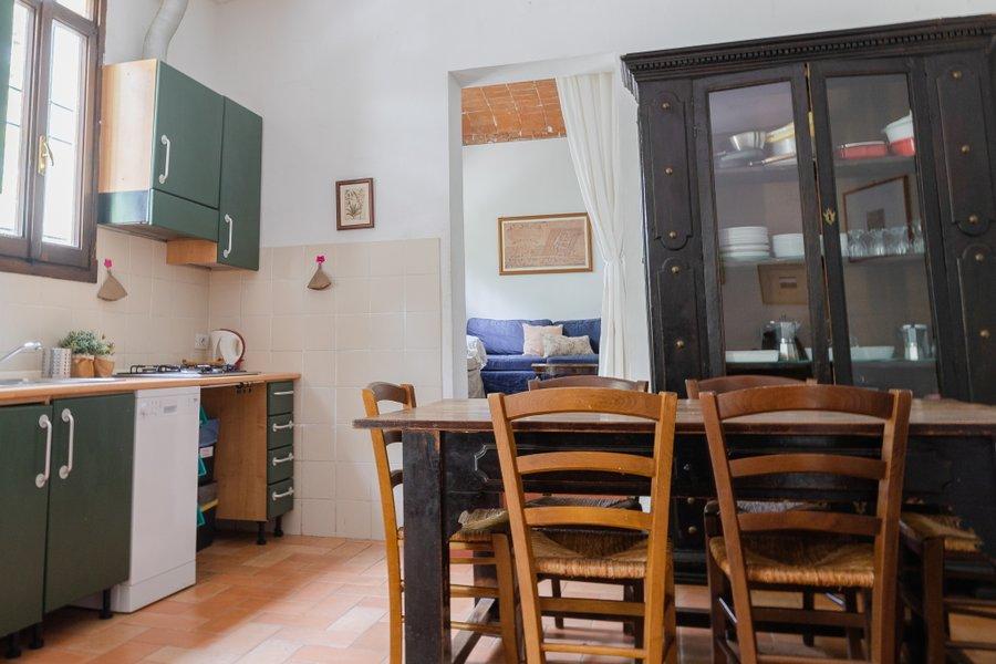 Agriturismo Montevecchio Isolani a Monte San Pietro  Bologna  Emilia Romagna
