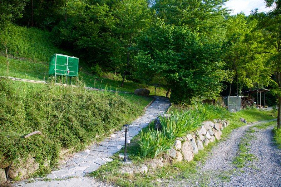 Agriturismo Monferrato nel cuore a Casalborgone  Torino  Piemonte