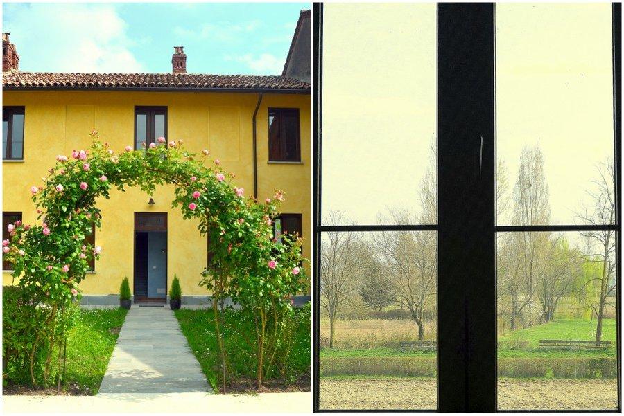 Agriturismo San Francesco a Basiglio  Milano  Lombardia