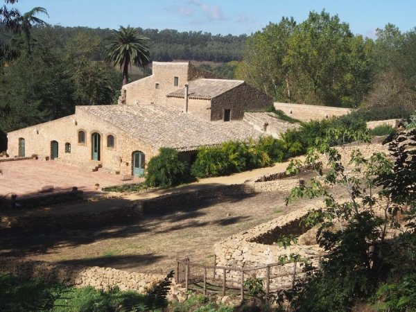 Agriturismo Intimate hospitality in a farm near Piazza