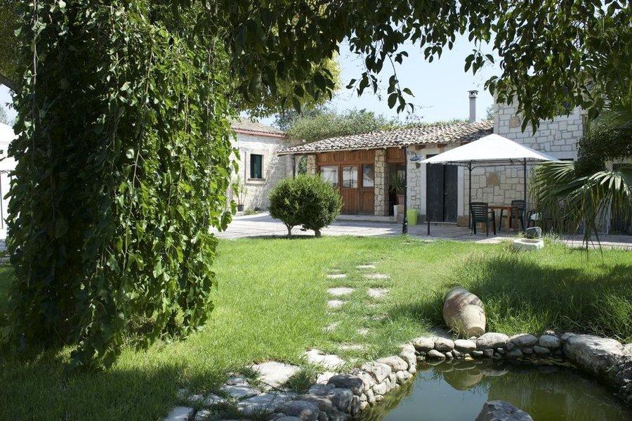 Agriturismo Casale Dei Giardini Ispica Ragusa Sicily