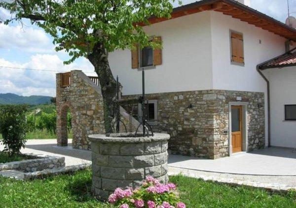 Agriturismo Borgo dei Sapori a Cividale del Friuli