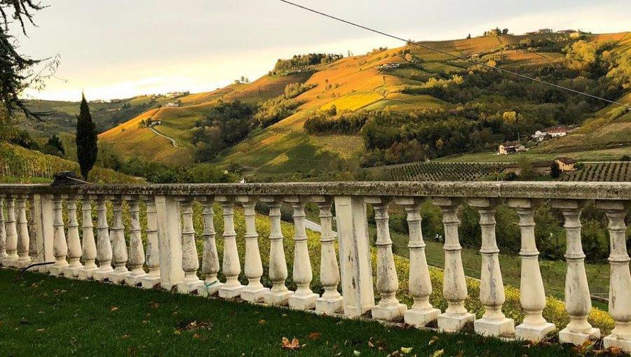 Agriturismo Villa Garassino a Treiso  Cuneo  Piemonte