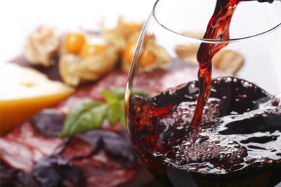 Agriturismo Verona cibo vino enogastronomia
