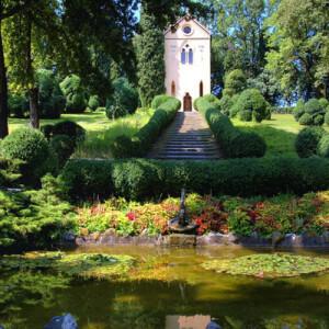 Sigurta - Parco Giardino