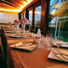 Cibo genuino, ristorante a gestione familiare