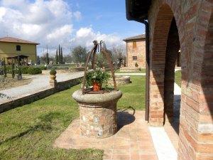 Agriturismo Colle Verde Montepulciano, Toscana