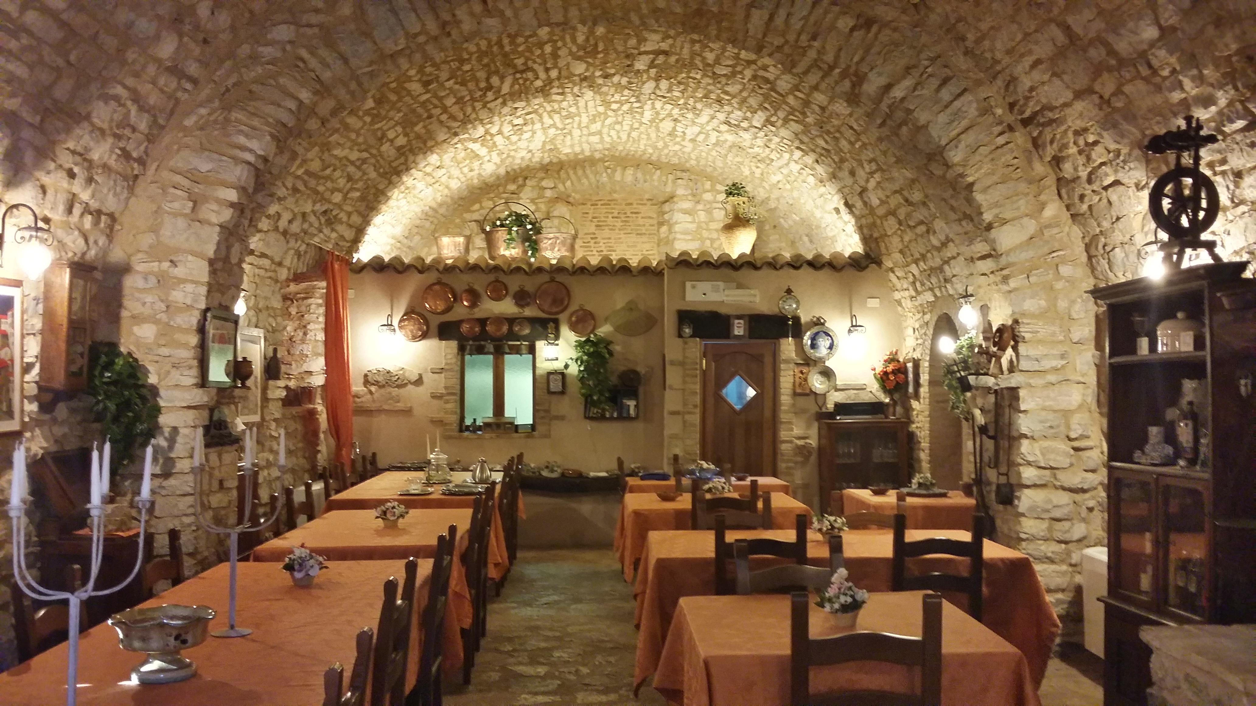 Agriturismo il Bastione  Spello Umbria