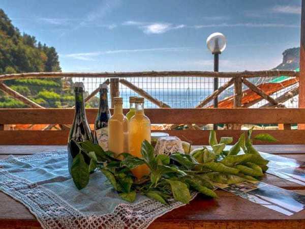 Agriturismo Il Campanile Casa Vacanze e Camping in