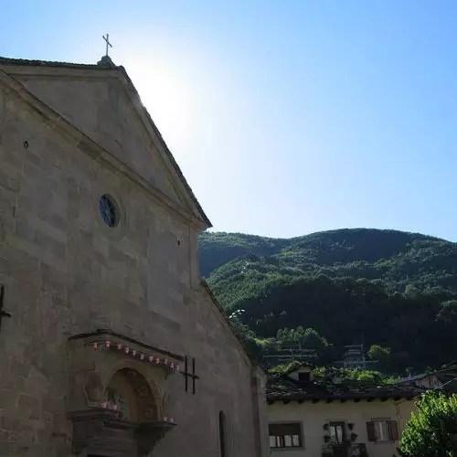 Chiesa Parrocchiale Fiumalbo