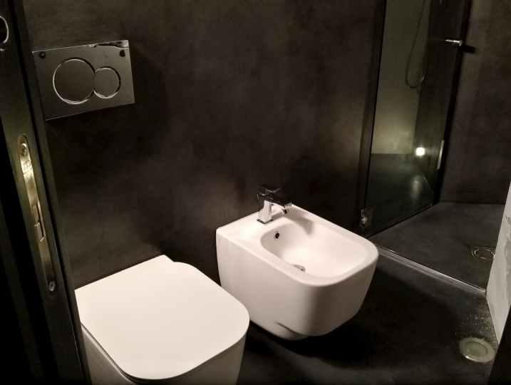 Il bagno di Casa A... Volte