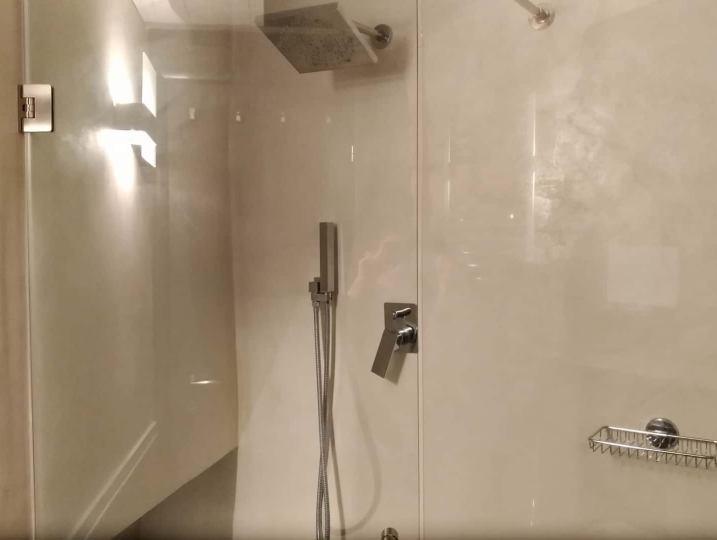 La doccia di Casa Baciadonne