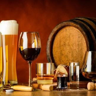Vini, birre e liquori