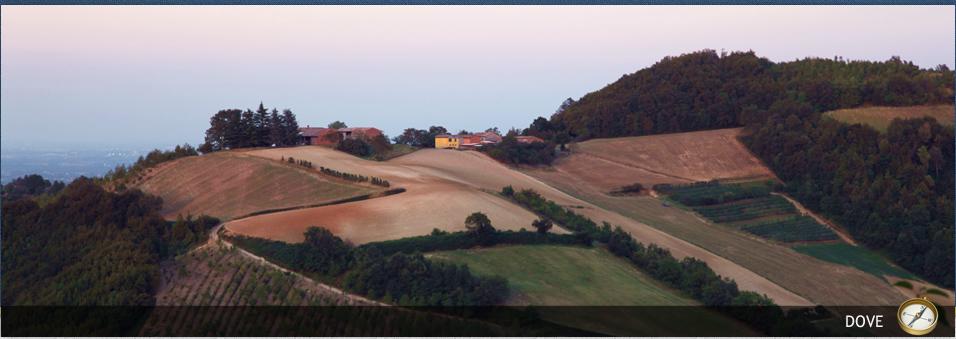 Agriturismo La Collina Del Sole Parma