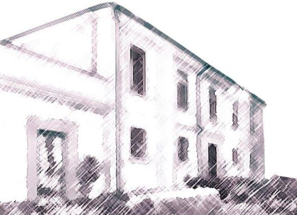 Villa delle rose: la vera storia
