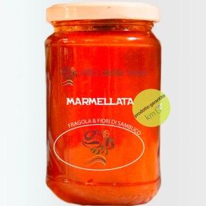 marmellata-fragola-e-fiori-di-sambuco