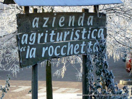 Trova un agriturismo  Agriturismo Agricampeggio La